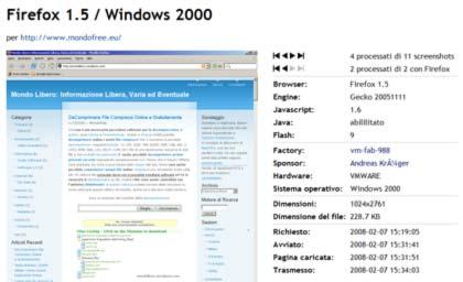 Testa il Sito su Tutti i Browser