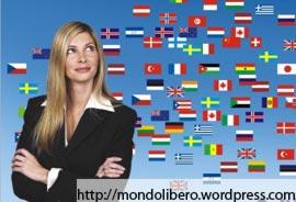 Presentazione Articoli Molte Lingue