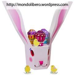 Lavoretti per Pasqua