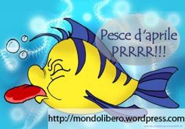 Scherzi Pesce d'Aprile