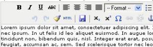 Editor Html SLedit