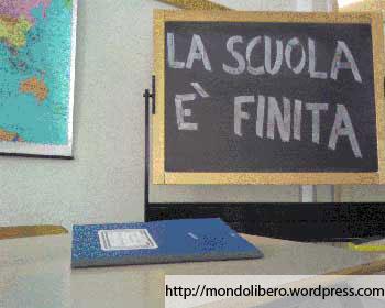 Scuola Finita