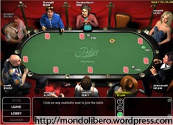 Giocare a Poker Online