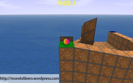 Gioco 3D Cg Madness