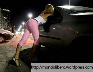 Prostituzione In Italia