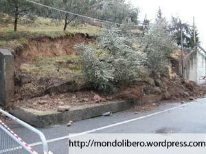 Alluvione e Fango