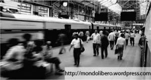 Ferrovia e ritardi