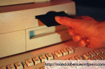 Floppy addio