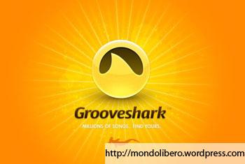 Grooveshark Site