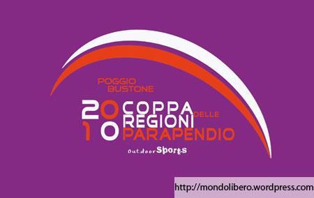 Coppa delle Regioni di Parapendio