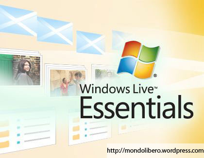 Windows Live Essential