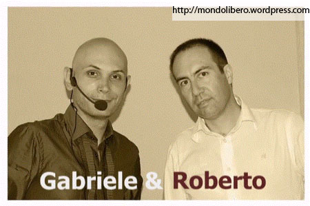 Gabriele e Roberto