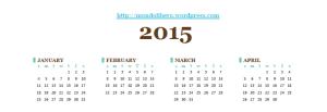 CalendarioMondolibero