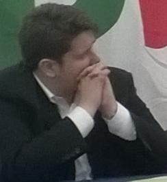 Emanuele Lodolini e il preferire ascoltare e fare al parlare